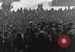 Image of German civilians protest food rationing Germany, 1920, second 8 stock footage video 65675065684