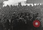 Image of German civilians protest food rationing Germany, 1920, second 9 stock footage video 65675065684