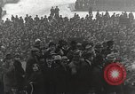 Image of German civilians protest food rationing Germany, 1920, second 10 stock footage video 65675065684