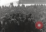 Image of German civilians protest food rationing Germany, 1920, second 12 stock footage video 65675065684