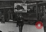 Image of Berlin elections Berlin Germany, 1920, second 1 stock footage video 65675065685