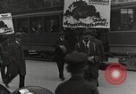 Image of Berlin elections Berlin Germany, 1920, second 3 stock footage video 65675065685