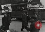 Image of Berlin elections Berlin Germany, 1920, second 4 stock footage video 65675065685