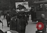 Image of Berlin elections Berlin Germany, 1920, second 6 stock footage video 65675065685