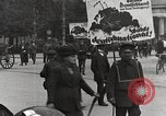 Image of Berlin elections Berlin Germany, 1920, second 8 stock footage video 65675065685