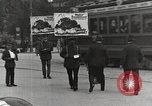 Image of Berlin elections Berlin Germany, 1920, second 12 stock footage video 65675065685