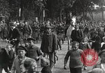 Image of British Black Watch Regiment Oppeln Upper Silesia, 1921, second 5 stock footage video 65675065691