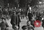 Image of British Black Watch Regiment Oppeln Upper Silesia, 1921, second 6 stock footage video 65675065691