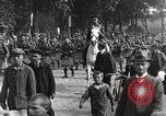 Image of British Black Watch Regiment Oppeln Upper Silesia, 1921, second 7 stock footage video 65675065691