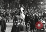 Image of British Black Watch Regiment Oppeln Upper Silesia, 1921, second 8 stock footage video 65675065691