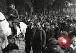 Image of British Black Watch Regiment Oppeln Upper Silesia, 1921, second 10 stock footage video 65675065691