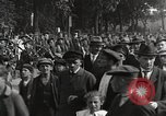 Image of British Black Watch Regiment Oppeln Upper Silesia, 1921, second 12 stock footage video 65675065691