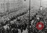 Image of Czechoslovakian Independence celebrations Prague Czechoslovakia, 1918, second 6 stock footage video 65675065692