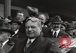 Image of Senator Hiram Johnson Chicago United States USA, 1920, second 12 stock footage video 65675065693