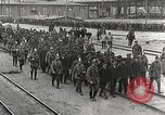 Image of German police  Upper Silesia, 1919, second 3 stock footage video 65675065695