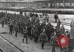 Image of German police  Upper Silesia, 1919, second 6 stock footage video 65675065695