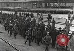 Image of German police  Upper Silesia, 1919, second 7 stock footage video 65675065695