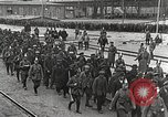 Image of German police  Upper Silesia, 1919, second 8 stock footage video 65675065695
