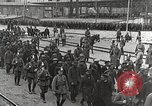 Image of German police  Upper Silesia, 1919, second 11 stock footage video 65675065695