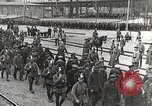 Image of German police  Upper Silesia, 1919, second 12 stock footage video 65675065695