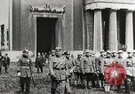 Image of Erich Ludendorff Munich Germany, 1921, second 3 stock footage video 65675065696