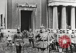 Image of Erich Ludendorff Munich Germany, 1921, second 4 stock footage video 65675065696