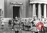 Image of Erich Ludendorff Munich Germany, 1921, second 5 stock footage video 65675065696