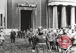 Image of Erich Ludendorff Munich Germany, 1921, second 6 stock footage video 65675065696