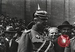 Image of Erich Ludendorff Munich Germany, 1921, second 8 stock footage video 65675065696