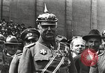Image of Erich Ludendorff Munich Germany, 1921, second 10 stock footage video 65675065696