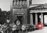 Image of Erich Ludendorff Munich Germany, 1921, second 12 stock footage video 65675065696