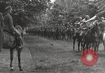 Image of President Friedrich Ebert Germany, 1919, second 2 stock footage video 65675065697