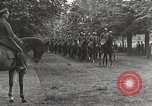 Image of President Friedrich Ebert Germany, 1919, second 7 stock footage video 65675065697