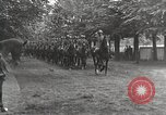 Image of President Friedrich Ebert Germany, 1919, second 8 stock footage video 65675065697
