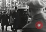 Image of Marshal Paul von Hindenburg Germany, 1919, second 3 stock footage video 65675065698