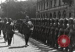 Image of Marshal Paul von Hindenburg Germany, 1919, second 10 stock footage video 65675065698