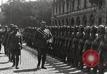 Image of Marshal Paul von Hindenburg Germany, 1919, second 11 stock footage video 65675065698