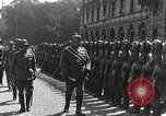 Image of Marshal Paul von Hindenburg Germany, 1919, second 12 stock footage video 65675065698