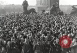 Image of Germans demonstrate against Treaty of Versailles Berlin Germany, 1919, second 11 stock footage video 65675065699