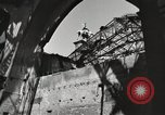 Image of damaged Reichstag Berlin Germany, 1945, second 11 stock footage video 65675065701