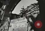 Image of damaged Reichstag Berlin Germany, 1945, second 12 stock footage video 65675065701