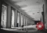 Image of damaged Chancellery Berlin Germany, 1945, second 3 stock footage video 65675065704
