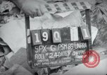Image of German Chancellery Berlin Germany, 1945, second 2 stock footage video 65675065708