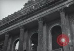 Image of Reichstag Berlin Germany, 1945, second 8 stock footage video 65675065709