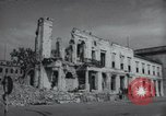 Image of Deutches Reichbank Berlin Germany, 1945, second 5 stock footage video 65675065710
