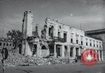 Image of Deutches Reichbank Berlin Germany, 1945, second 7 stock footage video 65675065710