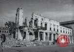 Image of Deutches Reichbank Berlin Germany, 1945, second 10 stock footage video 65675065710
