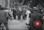 Image of Franz Neumann Berlin Germany, 1949, second 1 stock footage video 65675065717
