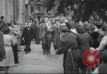 Image of Franz Neumann Berlin Germany, 1949, second 2 stock footage video 65675065717