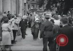 Image of Franz Neumann Berlin Germany, 1949, second 3 stock footage video 65675065717